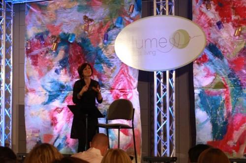 Ann Voskamp Speaking