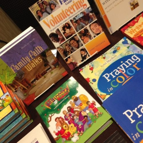 Vibrant Faith Products