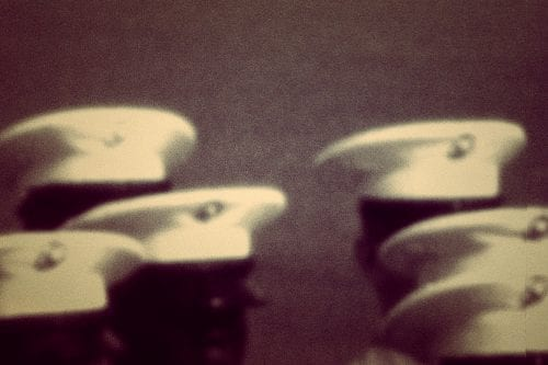 Marine Hats
