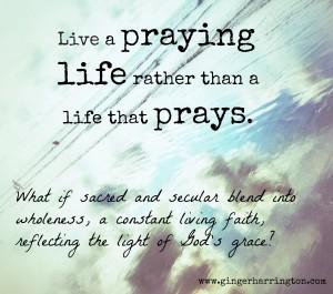 Live a praying life.jpg