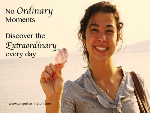 No Ordinary Moments