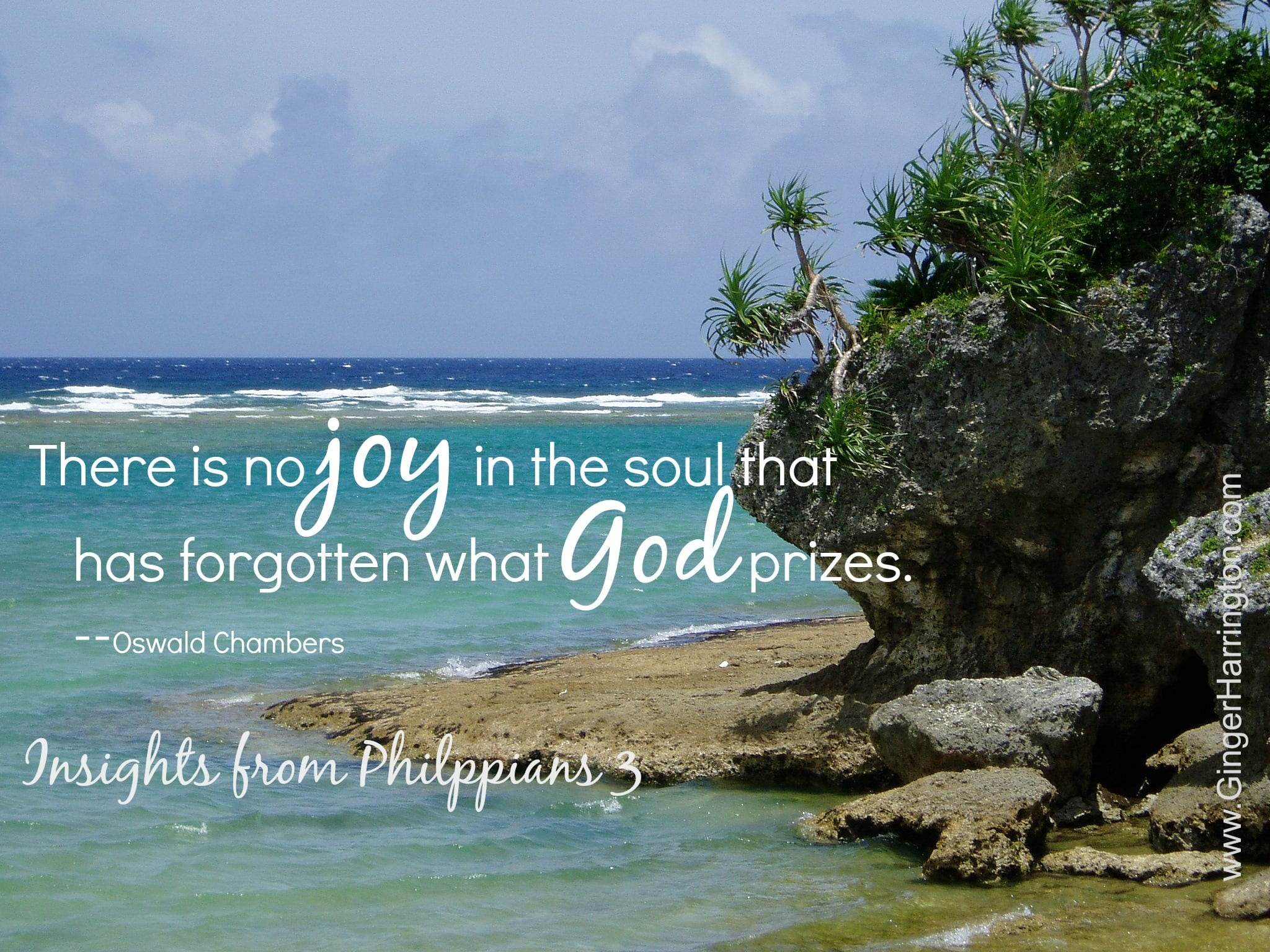Joy in Knowing: Choose Christ and Receive Joy