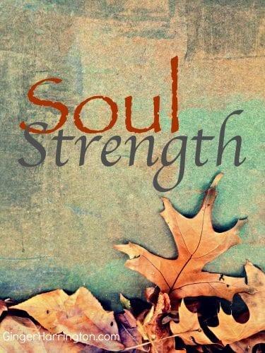Soul strength
