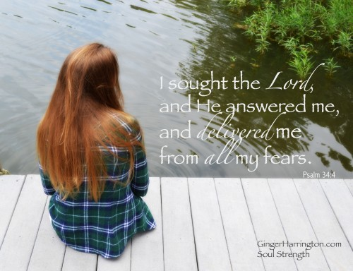 Psalm 34-4