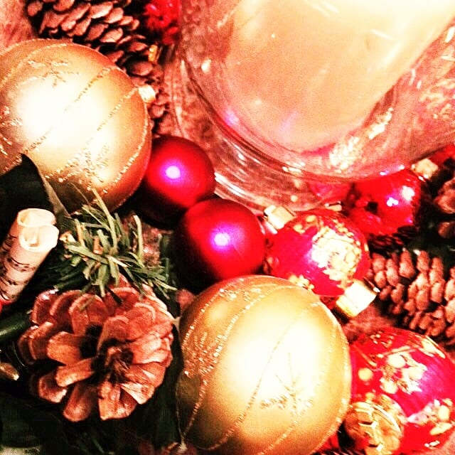 Stay-Sane Tips for This Christmas