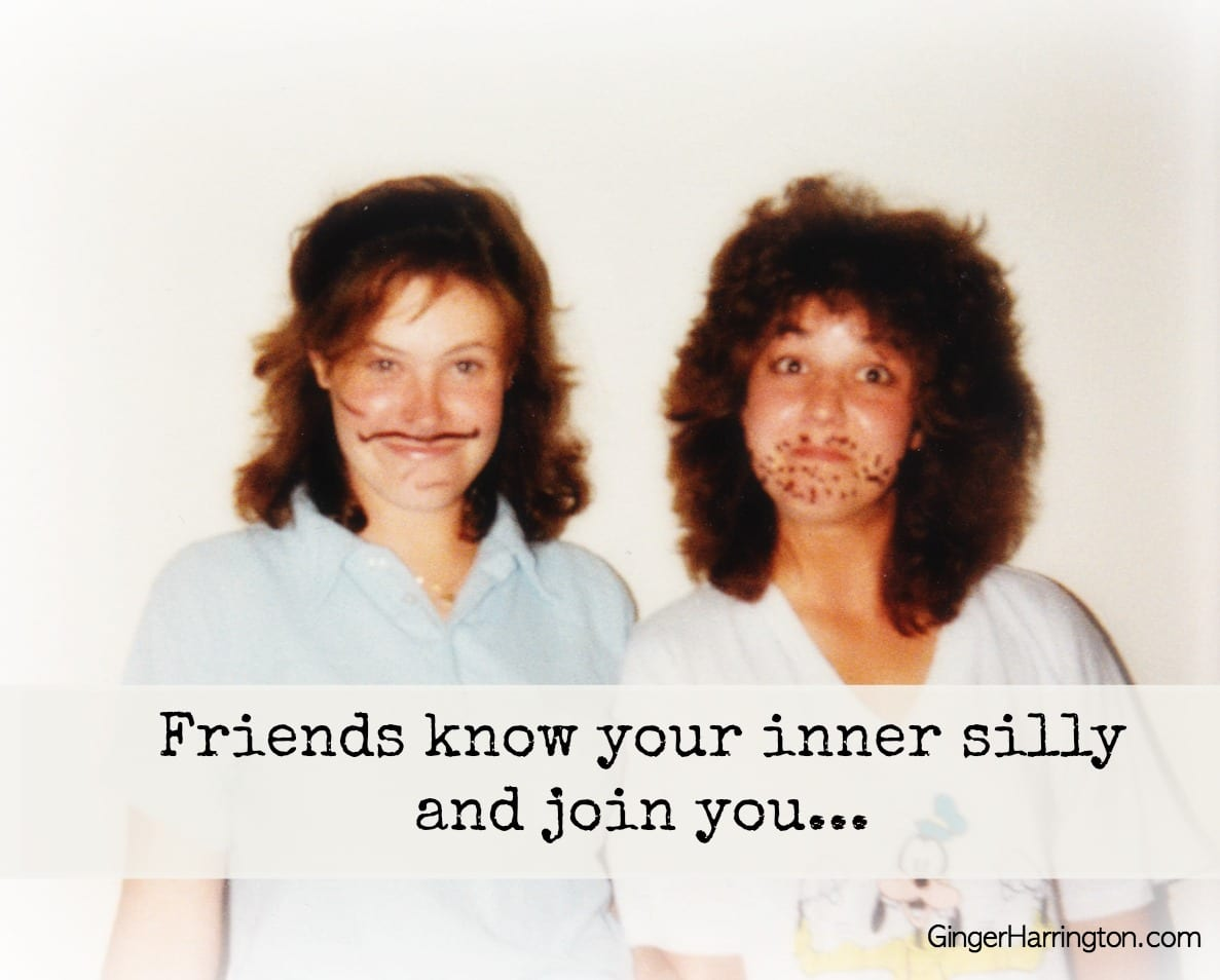 Three Kinds of Friends You Don't Want to Do Without