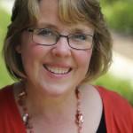 Author Lori Stanley Roeleveld