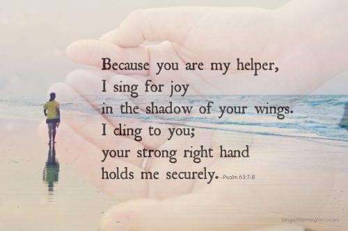 Psalm 63