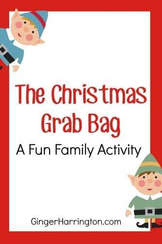 The Christmas Grab Bag