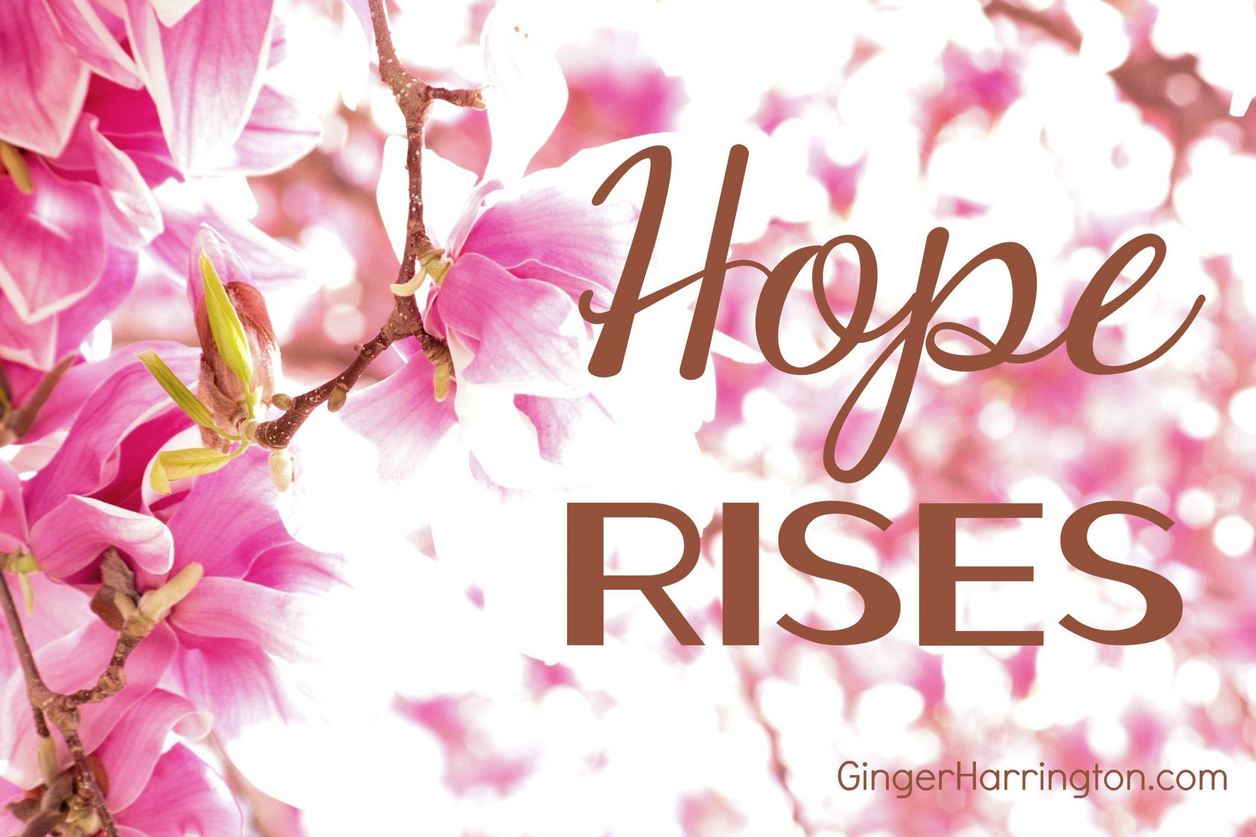 Hope Rises