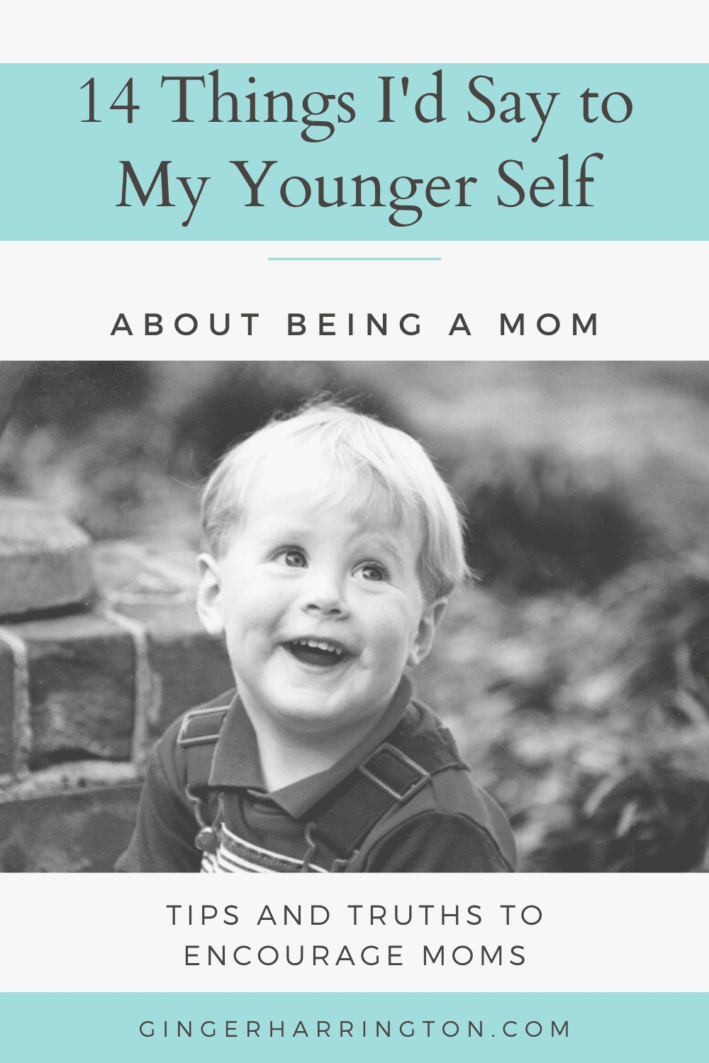 Tips and truths learned from experience in parenting. Experience is the best teacher, and these are the things I'd say to my younger self about being a mom. Parenting tips, encouragement and wisdom for moms is vital to the parenting journey.