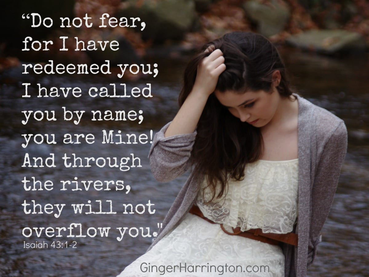 Isaiah 431-2
