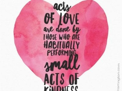 11 Fabulous Quotes To Inspire Your Heart To Love