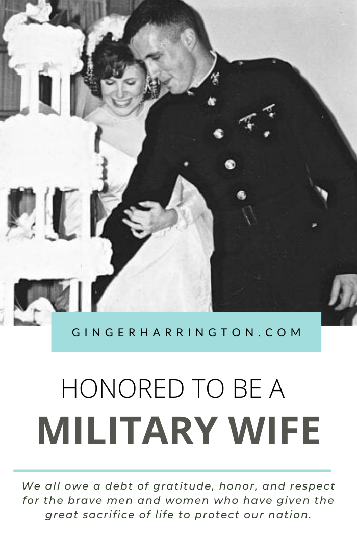 Memorial Day is for honoring our fallen military members. The values and experience of military service have shaped our family in countless ways. This Memorial Day I am honored to be a military wife as we honor all who have served. I'm grateful for my journey as a military spouse and our experience as a military family.