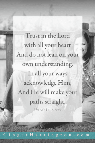 Proverbs 3:5-6 reveals the power behind a father's legacy. These verses are a great way to pray for the fathers in your life. Get a free printable of 50 prayers for fathers.