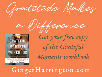 Gratitude Makes a Difference with Free Workbook