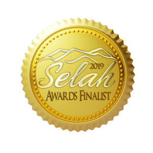 Holy in the Moment Selah Award Finalist
