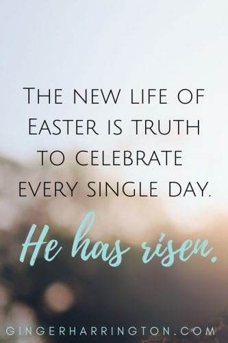 In all the cancelled events, remember the unstoppable joy of Christ's victory over death. Easter will not be cancelled. An Easter devotion for women to strengthen your soul during the Coronavirus. #easterdevotions #easterdevotionsforwomen #resurrection #covonavirus #covid19 #hopeinchrist