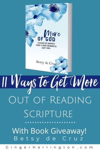 Reading Scripture is an opportunity to meet with God and hear Him speak truth and encouragement into our hearts. The first and most important step is to draw near to God in prayer and ask Him to speak to us as we open our Bibles. #Biblereadingtips #quiettime #spiritualgrowth