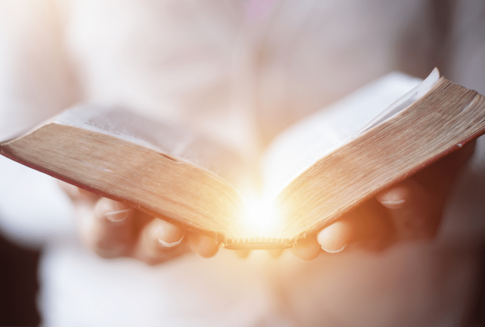 Ignite Your Faith with Simple Truths for Listening to God