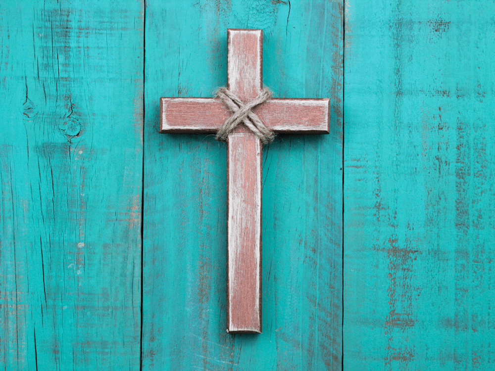 Wonder what is good about Good Friday? The death and burial of Christ leads to His resurrection. Celebrate the life of Christ with a free printable of 17 verses on the power of Christ's life. The best part of Good Friday is that Easter is coming!