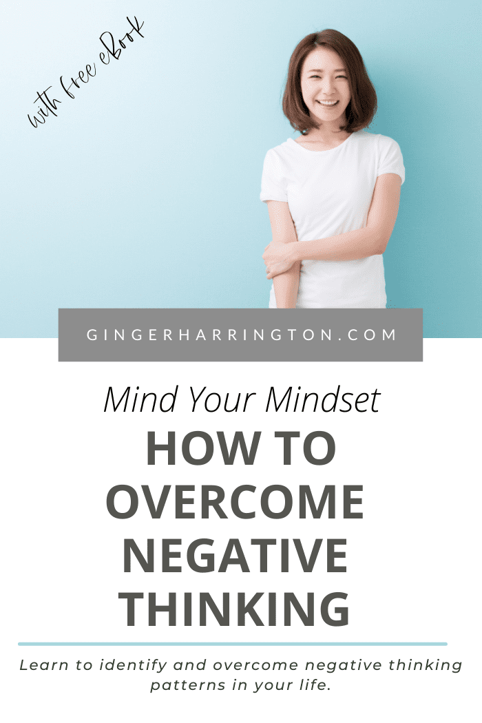 Your mindset is a vital part of who you are, what you believe, and how you live. Mindset has to do with the beliefs that help you make sense of life, learn and grow, make and accomplish goals, and much more. Learn how to identify and overcome negative thinking patterns that hold you back.